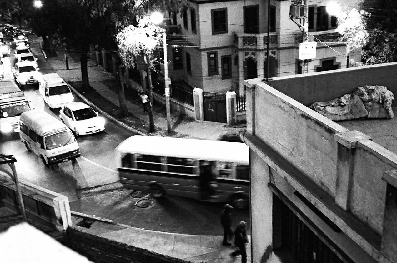 Peruanos Urbanos